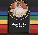 Anne Byrd's Cookery
