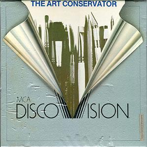 The Art Conservator