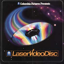 1981 Columbia Pictures Home Entertainment