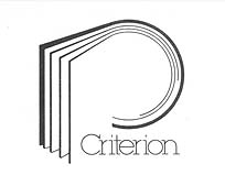 Criterion Collection logo