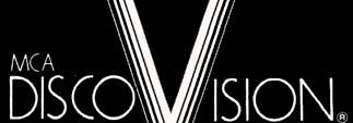 DiscoVision logo