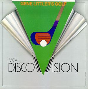 Gene Littler's Golf