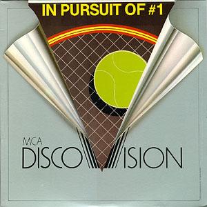 In Pursuit of #1