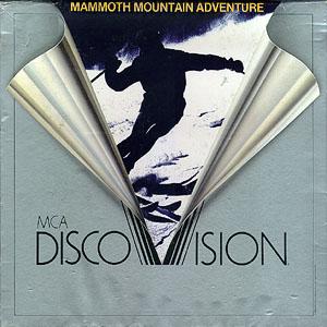 Mammoth Mountain Adventure