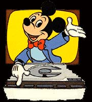 Mickey and the Magnavision