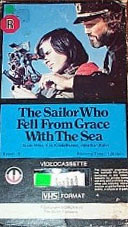 The Sailer Who Fell From Grace With The Sea