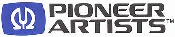 Pioneer Artists logo