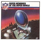 Super Memories of the Super Bowls